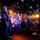 2010.12.15 LIVE@Shibuya QUATTRO