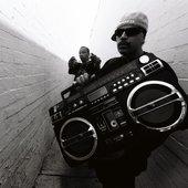 DJ Muggs & Planet Asia