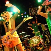 Peelander-Z @ The Roxy