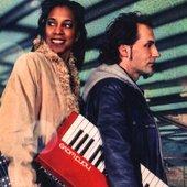 Steve Weingart & Renee Jones
