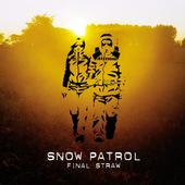 Snow Patrol - Final Straw PNG