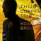 Thijs Cuppen trio