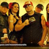 Albums by Moonshine Bandits — Free listening, videos ...