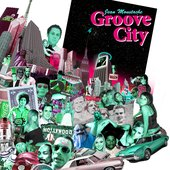 Groovecity (Feat. Westatron)