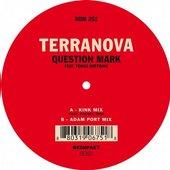 Terranova feat. Tomas Hoffding