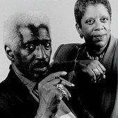 Mal Waldron & Jeanne Lee