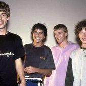 The La's, 1991