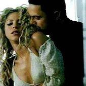 Shakira artista invitado Alejandro Sanz