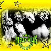 The Wesley Willis Fiasco
