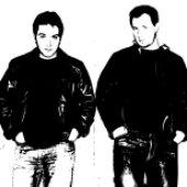Alan Braxe & Kris Menace