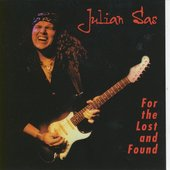 Blues For The Lost And Found