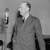 Ted Weems (1940)
