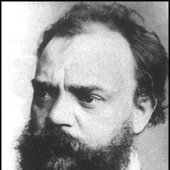 1880 Dvorak: Songs My Mother Taught Me