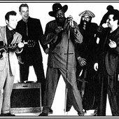 R.J. Mischo & The Teddy Morgan Blues Band