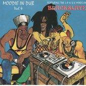 Moodie In Dub Vol 4