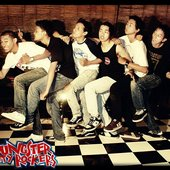 Youngster City Rockers