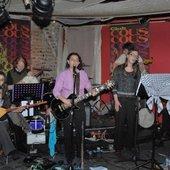 Paula Darwish & The Country and Eastern Band