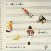 Nicola Stilo & Toninho Horta