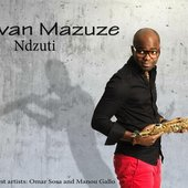 Ivan Mazuze