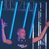 Frontliner @ Scantraxx S.W.A.T. 2009