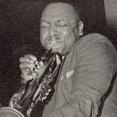 Cootie Williams & his Rug Cutters