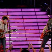 Keith Urban & Kris Allen