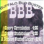Buffalo Bud Buster