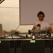 Goasia live@Dimensional label party Belgium 05/2010