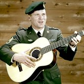 Sgt. Barry Sadler