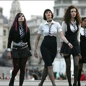 Cast of St. Trinian's