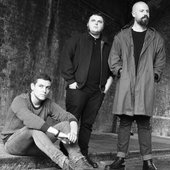 the twilight SAD. 2014.