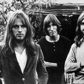 Pink Floyd '73