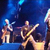Graveyard Dirt (Live)