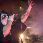 Sargeist @ Kings of Black Metal 2013