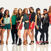 Pitch Perfect 2 Promo Pic
