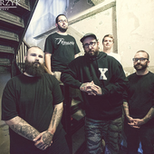 The Acacia Strain - 2013 New Lineup