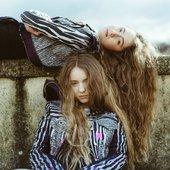 by Jenna Foxton
