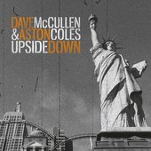 Dave McCullen & Aston Coles