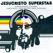 Cover Jesucristo Superstar Frontal