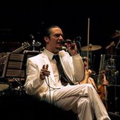 Mike Patton & The Metropole Orchestra