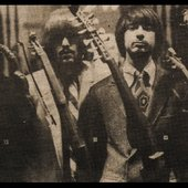 The Left Banke 1968