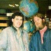 Steve Roach & Elmar Schulte