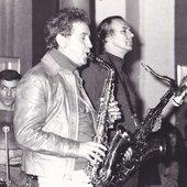 Lee Konitz & Warne Marsh