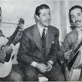 Nestor Amaral And His Continentals