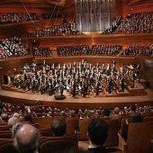 Thomas Dausgaard: Danish National Symphony Orchestra