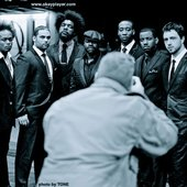 The Roots By Tone
