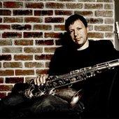 Chris Potter & The DR Big Band