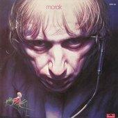 Franz Morak - Cover 2. LP
