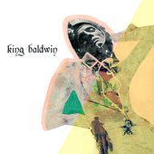 King Baldwin