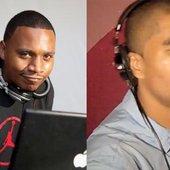 DJ Rashad & Gant-Man